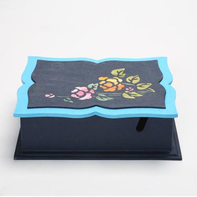 [희재공방]꽃나비경대(7018)